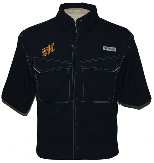 Columbia Low Drag Shirt